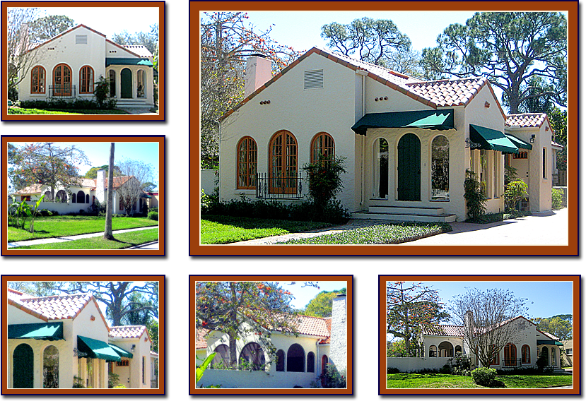 Joe Angeleri - Historic Restoration Sarasota