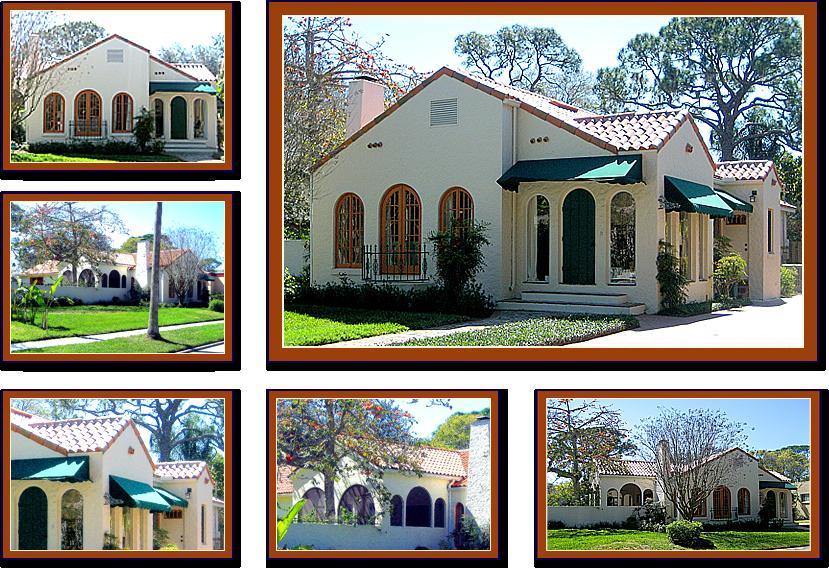 1925 Mediterranean whole house remodeling project - Joseph Angeleri
