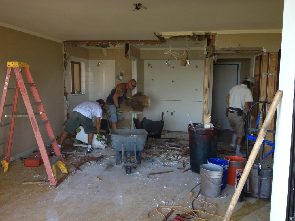 Fire/Flood Repair Sarasota