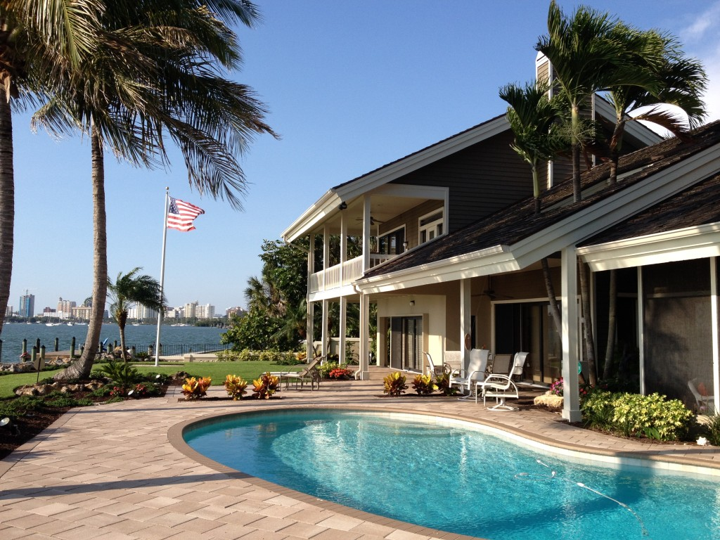 Joe Angeleri AFTER Harbor Acres whole house remodel