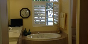 BEFORE - master bath Lakewood Ranch Whole House Remodel - Joe Angeleri