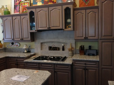 Lakewood Ranch total home remodeling project - Joe Angeler