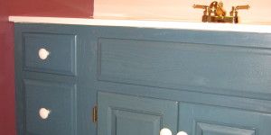 Joe Angeleri - Historic 1790 Greek Revival restoration -Master Bath