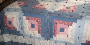 Joe Angeleri - Historic 1790 Greek Revival restoration -Master Bed Room