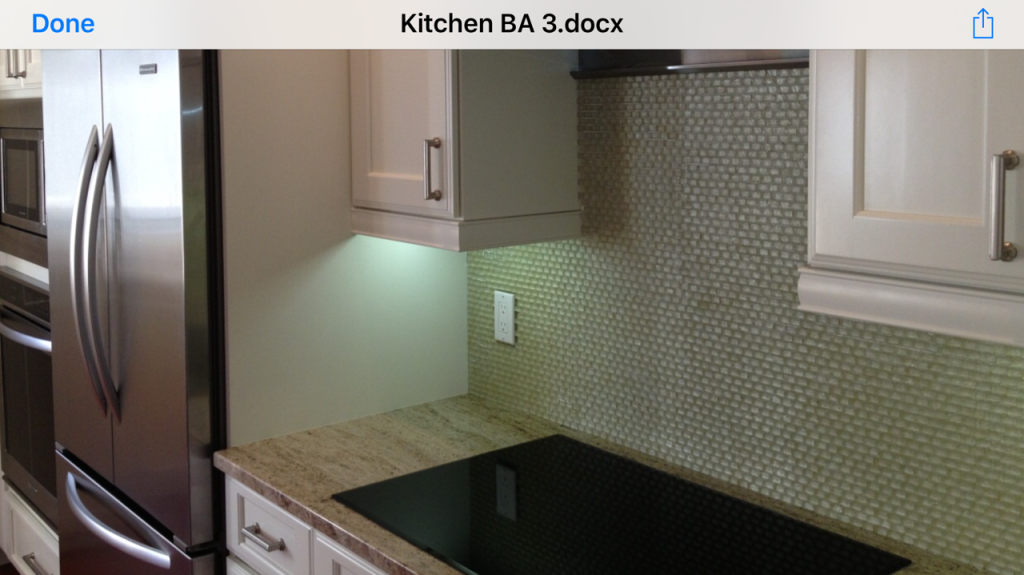 AFTER -Kitchen - Longboat Key - Condo Remodeling Joe Angeleri