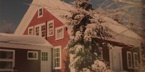 Home when we bought it -Historic Restoration - Joe Angeleri