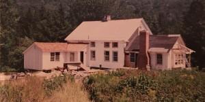 Almost comleted -Historic Restoration - Joe Angeleri