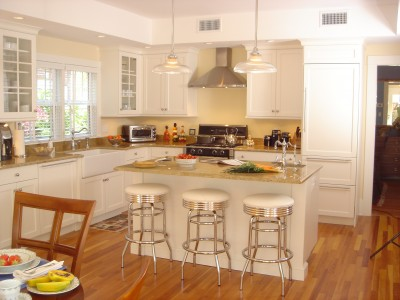 Updated Kitchen 1925 Historic Home -Joe Angeleri