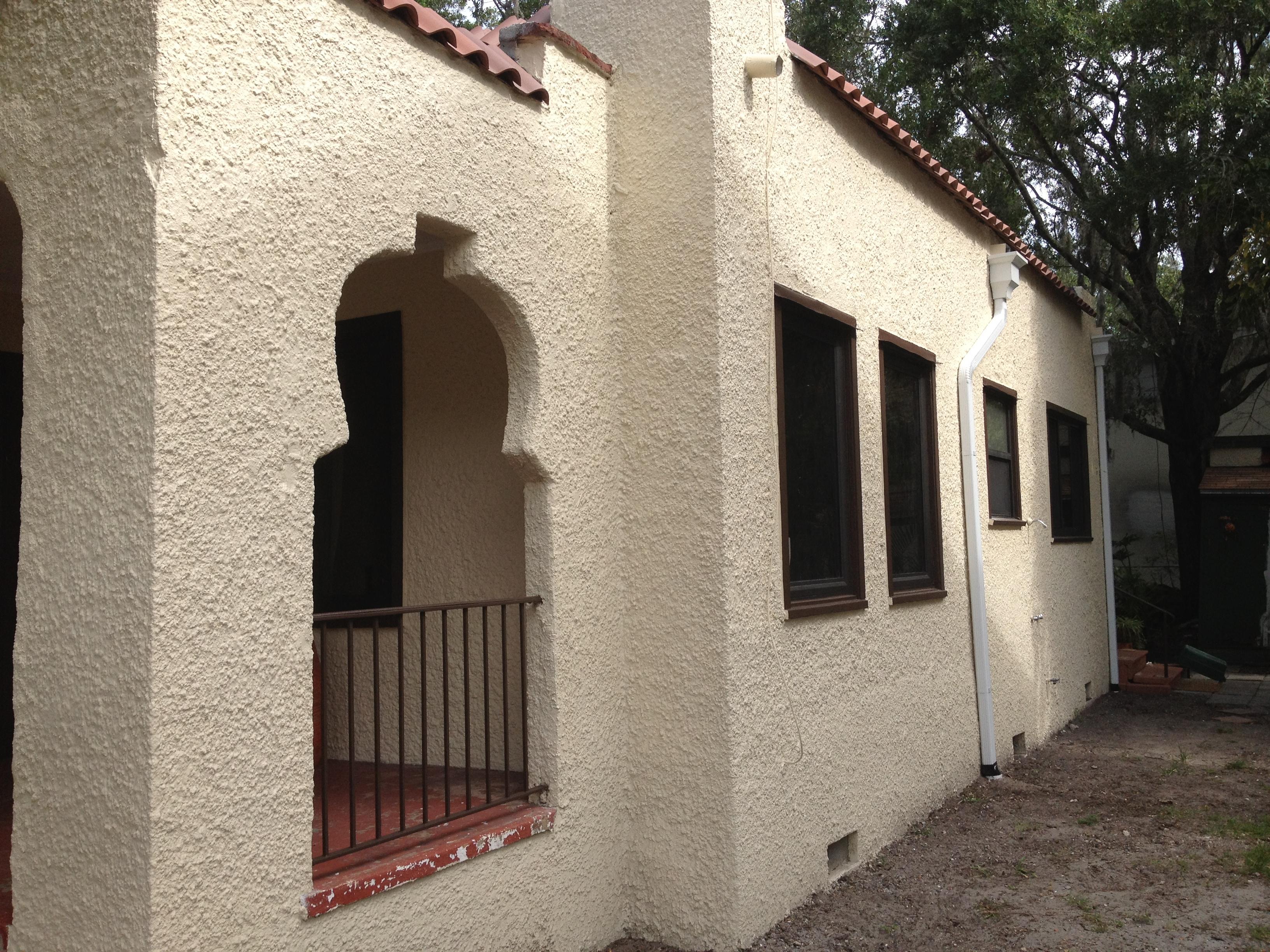 Joe Angeleri - 1925 historic home saved - AFTER