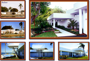 SARASOTA SCHOOL OF ARCITECTURE Whole hose remodeling - Joseph Angeleri