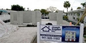 Joe Angeleri - New Home Construction Project