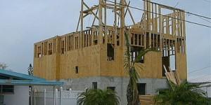 Joe Angeleri - New Home Framing