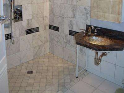 Joe Angeleri - Accessable Bath