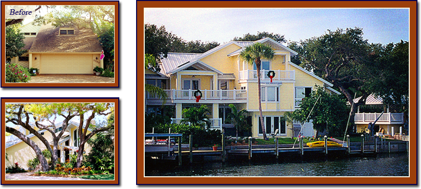 Joe Angeleri - Whole House Remodeling - Siesta Key Waterfront