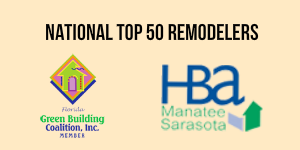 Joe Angeleri - National Top 50 Remodelers Award