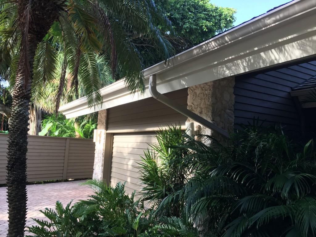 Tropical landscaping - Joe Angeleri