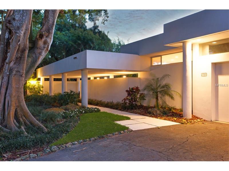 Sarasota School Of Architecture Joe Angeleri