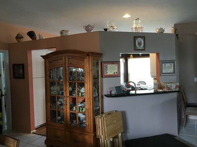 BEFORE - KITCHEN REMODEL - Joe Angeleri